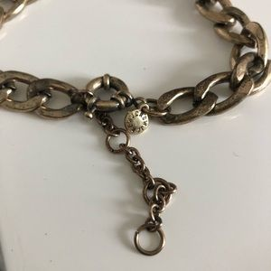 J. Crew Jewelry - J. Crew Blush Statement Necklace